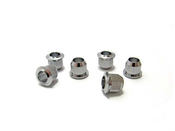 9mm Machine Head Bushes for vintage tuners
