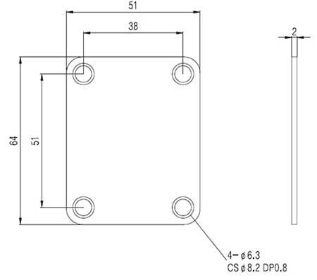 Hn Dims on Guitar Wiring Diagrams