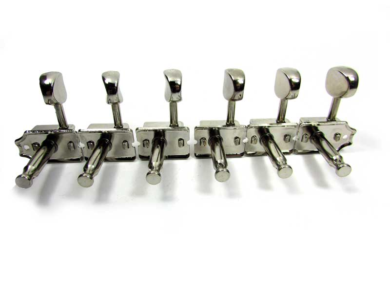 Axecaster Kluson Style Machine Heads