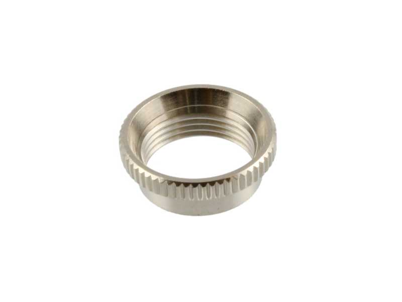 Extension Nut For Switchcraft Switch - Click Image to Close
