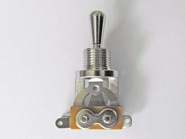 Metal Toggle Switch Tip (import spec)