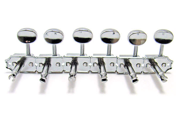 Wilkinson Deluxe Kluson style Machine Heads