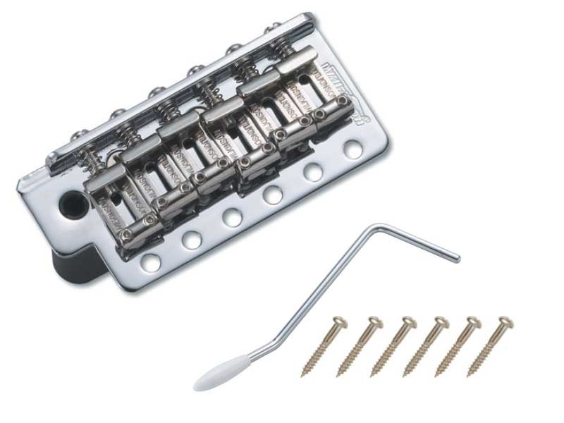 Wilkinson WVC Tremolo with Steel Block